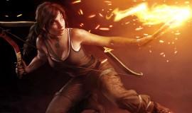 Crystal Dynamics fête les 15 ans de Tomb Raider