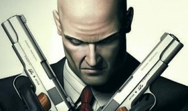 Hitman Absolution Precommande
