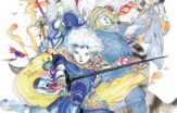 On se refait Final Fantasy IV : The Complete Collection PSP