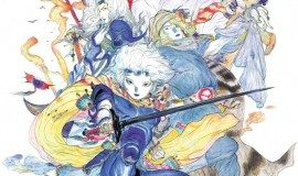 [On se refait] Final Fantasy IV : The Complete Collection