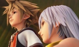 Kingdom Hearts 3DS Trailer Jump Festa 2012