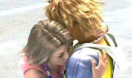 Final Fantasy X HD, le remake