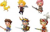 Theatrhythm Final Fantasy trailer