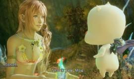 Final Fantasy XIII-2 Costume DLC Serah et Noel - Sazh Fortuna