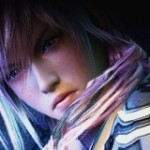 Final Fantasy XIII-2 DLC Lightning