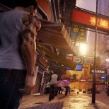 Sleeping Dogs revient en images