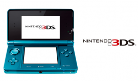 Une critique de la Nintendo 3DS par Notre-Monde !