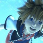 Kingdom Hearts 3DS Pictures Intro
