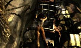 Tomb Raider Teaser E3