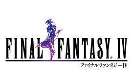 Final fantasy IV: disponible sur le PSN au Japon en tout cas