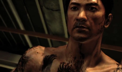Sleeping Dogs Trailer E3 2012