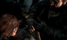 Tomb Raider E3 2012