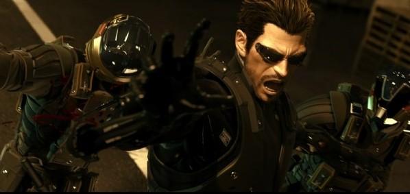 La série Deus Ex verra bientôt le jour au cinéma !