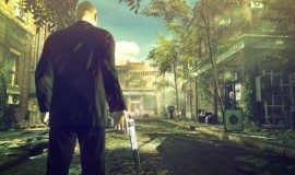 Quelques minutes de gameplay pour Hitman Absolution !