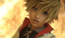 Les nouveaux mondes de Kingdom Hearts 3D se montrent en vidéo