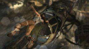 Crystal Dynamics présente une nouvelle vidéo de Tomb Raider