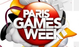 Paris Games Week 2012 avec Square Enix