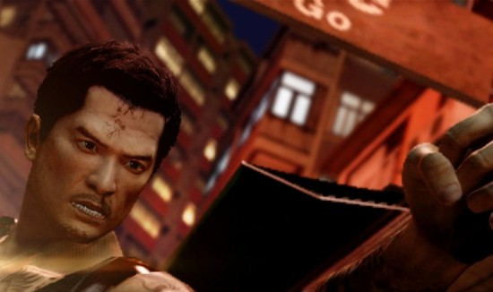 Sleeping Dogs, le trailer de lancement - Precommandez-le