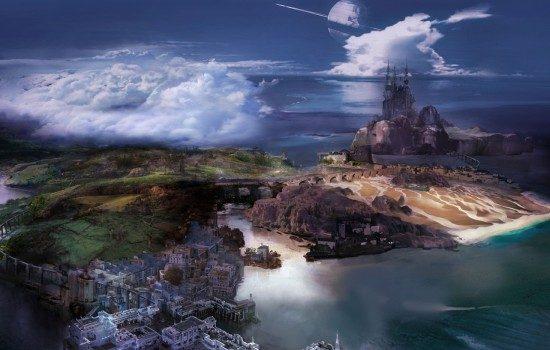 Square Enix dévoile Lightning Returns: Final Fantasy XIII