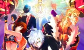 Drakerider, nouveau jeu sur iPhone par Square Enix