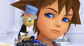 Le doublage anglais de Kingdom Hearts 1.5 HD ReMIX a débuté !