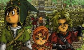 Un remake de Dragon Quest VII sur Nintendo 3DS.