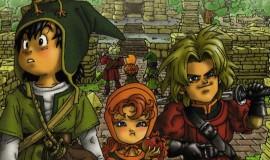 Dragon Quest VII sur 3DS, en 2013