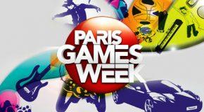 Résultat du concours pour les 10 places du Paris Games Week
