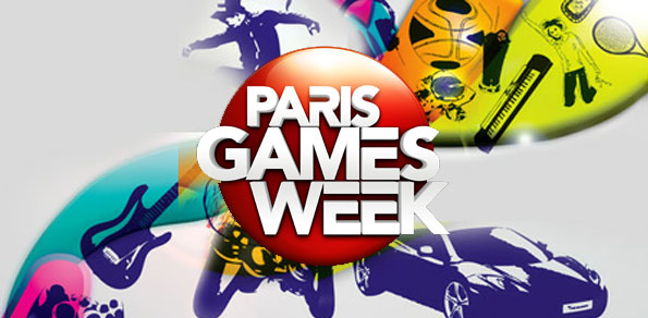 paris games week 2012 - concours