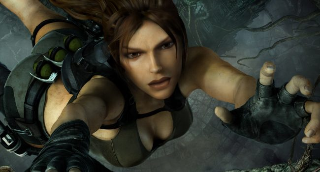 Tomb Raider Underworld - Lara Croft
