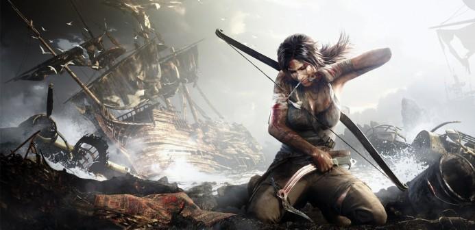 Tomb Raider - Lara Croft, le reboot