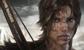 Lara Croft - precommande edition collector deluxe - visuel