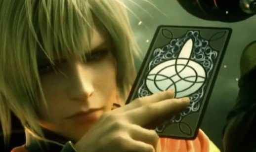 Final Fantasy Type-0 - La localisation