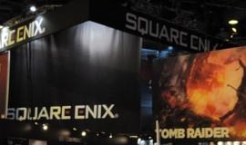 Paris Games Week 2012 avec Square Enix
