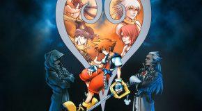 Kingdom Hearts 1.5 HD ReMIX s'offre une date de sortie !