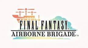 Final Fantasy Brigade s'installe aux Etats-Unis !