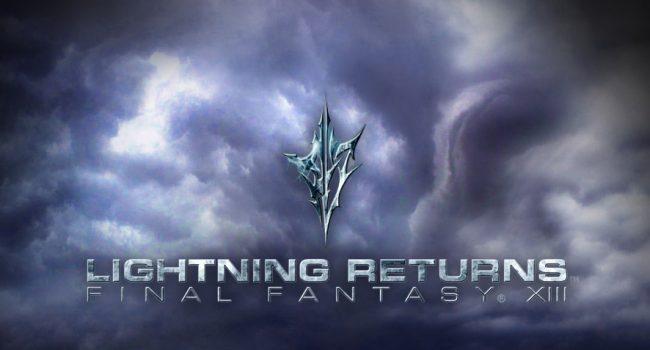 Lightning Returns: Final Fantasy XIII - FF13-3