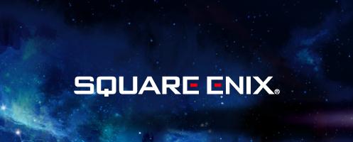 Square Enix - Secret Title - New project
