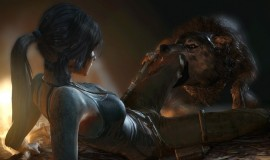 Tomb Raider, Lara Croft images