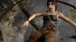 [VGA 12] Tomb Raider se montre à travers une nouvelle vidéo