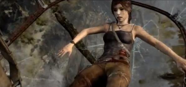 Tomb Raider Reborn - VGA 2012