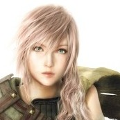 Final Fantasy XIII-3 Lightning Artwork