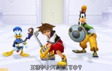 Kingdom Hearts1.5 HD ReMIX PS3 KH