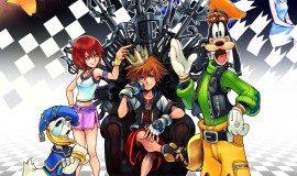 Kingdom Hearts HD 1.5 ReMIX arrive en Europe !