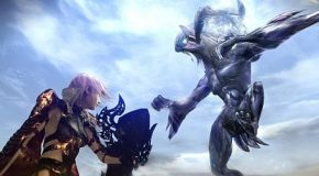 Quelques images pour Lightning Returns: Final Fantasy XIII