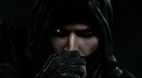 Thief se dévoile à travers une courte vidéo.