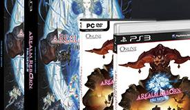 Final Fantasy XIV : A Realm Reborn débarque le 27 août 2013