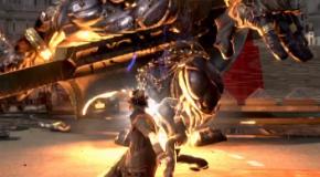[E3 2013] Nouvelle vidéo de gameplay pour Final Fantasy XV