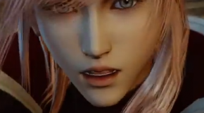 [E3 2013] Une vidéo de gameplay pour Lightning Returns : Final Fantasy XIII