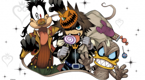 Une vidéo de gameplay pour Kingdom Hearts III